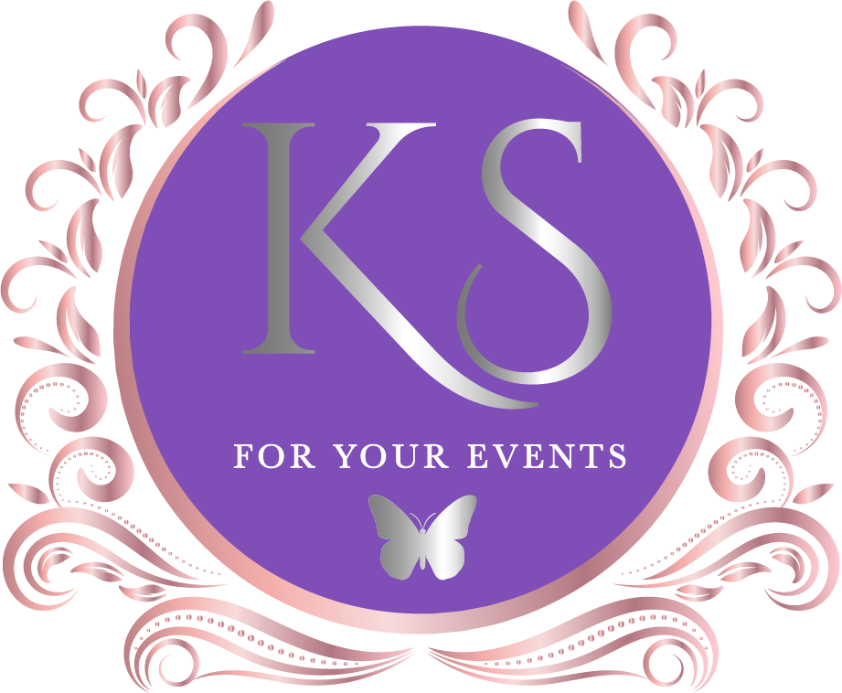 logo Ks for your event